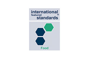 International Food Standards - Isigny Sainte-Mère