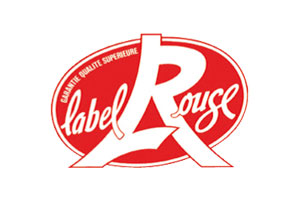 Label Rouge - Isigny Sainte-Mère